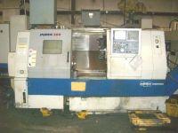 Токарный станок с ЧПУ (CNC) DAEWOO PUMA 300 C