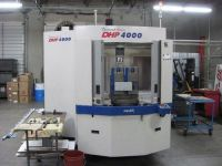 CNC Horizontal Machining Center DOOSAN DAEWOO DHP 4000