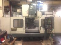 CNC Vertical Machining Center ENSHU 650 V