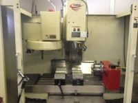 CNC 수직형 머시닝 센터 FADAL VMC-4020