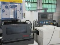 Wire Electrical Discharge Machine Fanuc ROBOCUT ALPHA 1 B