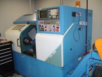 CNC-Drehmaschine FEMCO HL-25