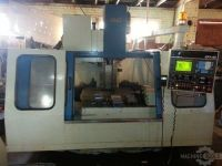 CNC Vertical Machining Center FEMCO KFV-40