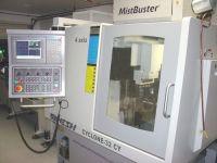 CNC-Drehmaschine GANESH CYCLONE 32 CY