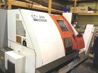 CNC eszterga Gildemeister CTX-200