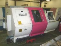 CNC τόρνο Gildemeister MF-TWIN 65