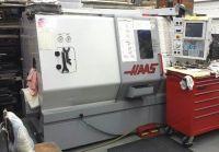 CNC-Drehmaschine HAAS SL-20T BB