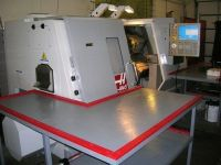 CNC τόρνο HAAS SL-30 T