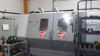 CNC-Drehmaschine HAAS SL-40 LBBM