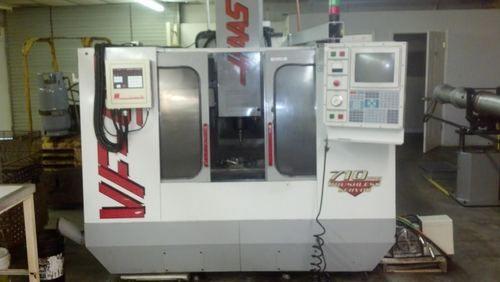 CNC Vertical Machining Center HAAS VF-0 E 1996