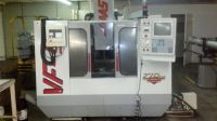 CNC Vertical Machining Center HAAS VF-0 E