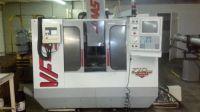 Vertikal CNC Fräszentrum HAAS VF-0 E
