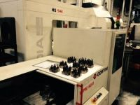 CNC centro de usinagem vertical FIDIA HS 664 V