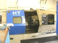 CNC τόρνο HITACHI SEIKI HT-40 S