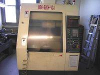 CNC verticaal bewerkingscentrum HOWA MSN-320 H-VCJ