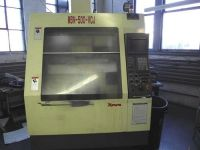CNC centro de usinagem vertical HOWA MSN 500-VCJ