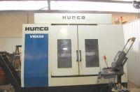 Centro de mecanizado vertical CNC HURCO VMX 50-50T