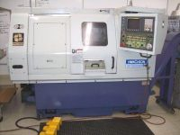 CNC 선반 HWACHEON HI-TECH 200 A