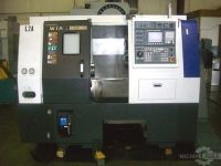 CNC Lathe HYUNDAI WIA L 210 A