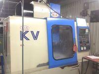 CNC centro de usinagem vertical KIA KV-35 C
