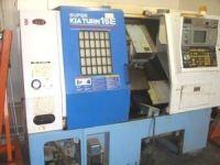 CNC Lathe KIA SKT-15 E