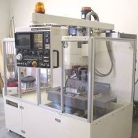 Vertikal CNC Fräszentrum KITAMURA MYCENTER 1 B