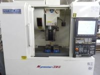 CNC Vertical Machining Center KITAMURA MYCENTER 3 XG
