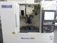 CNC-työstökeskus KITAMURA MYCENTER 3 XG