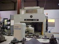 CNC Horizontal Machining Center KITAMURA MYCENTER H 400