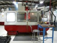 CNC Vertical Machining Center KIWA 1310 MUSTANG