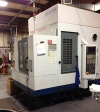 CNC centro de usinagem vertical KIWA V 21-R
