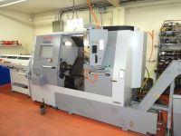 CNC-Drehmaschine LEADWELL T-7 M