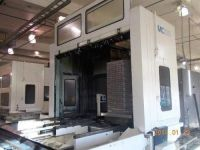 CNC Horizontal Machining Center MAKINO MCB-1516 MMC