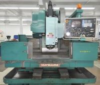 CNC Vertical Machining Center MATSUURA MC-800 V