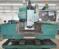 CNC-työstökeskus MATSUURA MC-800 V
