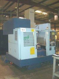 CNC κάθετο κέντρο κατεργασίας MATSUURA RA-1X