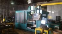 CNC centro de usinagem vertical MATSUURA RA-5