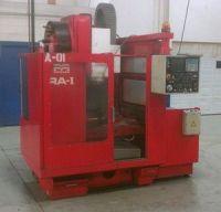 CNC κάθετο κέντρο κατεργασίας MATSUURA RA-I
