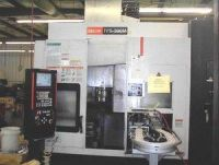 CNC 선반 MAZAK IVS-200 M