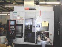 CNC τόρνο MAZAK IVS-200 M