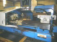 CNC τόρνο MAZAK M 4