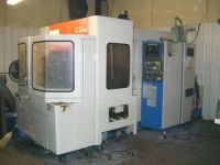CNC Horizontal Machining Center MAZAK MAZATECH H-400 N