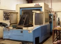 CNC Horizontal Machining Center MAZAK MAZATECH H-630