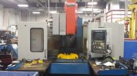 CNC Vertical Machining Center MAZAK MAZATECH V-515