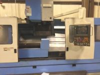 CNC Vertical Machining Center MAZAK MAZATECH V-550 B