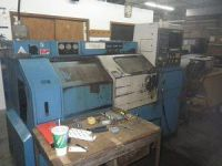 Tokarka CNC MAZAK QUICK TURN 15 N