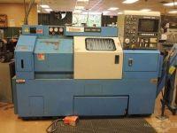 CNC-Drehmaschine MAZAK QUICK TURN 15 N
