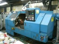 Torno CNC MAZAK QUICK TURN 20