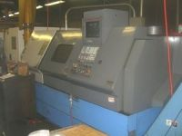 CNC strung MAZAK QUICK TURN 30 N