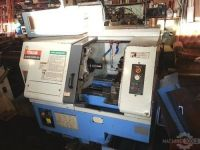 Torno CNC MAZAK QUICK TURN 6 G